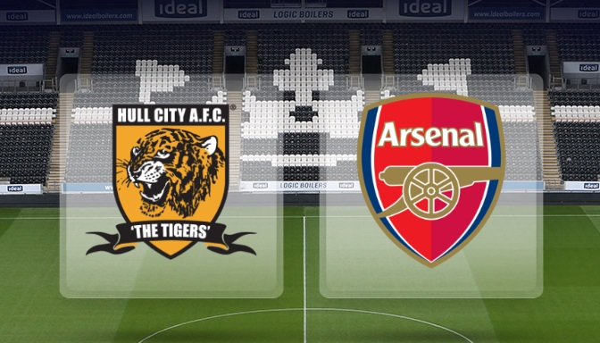 Possible Lineups, Team News, Stats – Hull City vs Arsenal (FA Cup)
