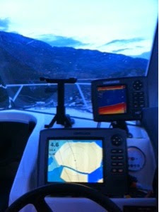 Team Colibri: What is the difference between Lowrance HDS Gen 2 and