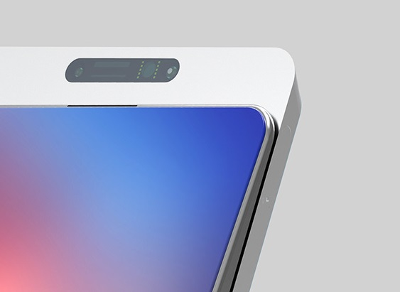 Google Pixel Zero With Full Screen-to-body Ratio | Smartphone