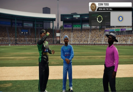 Cricket 97 Free Download For PC
