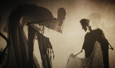 Смъртта - Хари Потър и даровете на смъртта