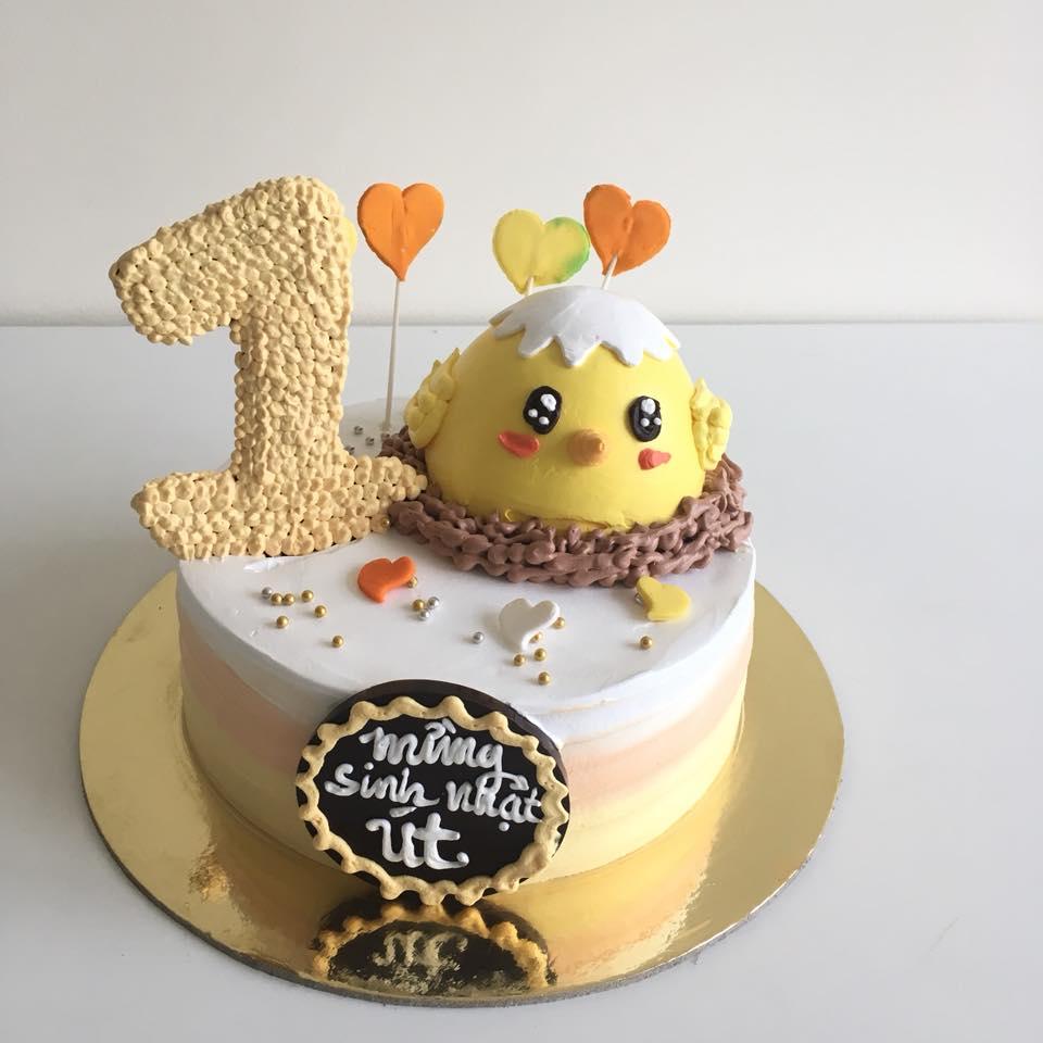 Bánh kem bắp đang làm mưa làm gió ở thị trường bánh gato hiện nay. Bánh sinh nhật vị bắp đánh gục vị giác của bạn mọi lứa tuổi từ em bé ...
