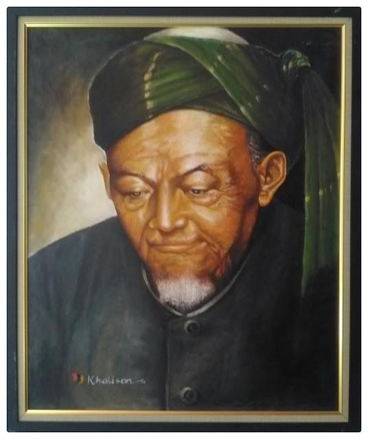 Hadrotus  Syaikh Hasim Asy'arie