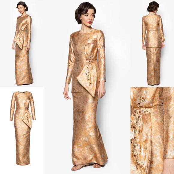 Baju Raya 2016 Terkini By Zalora Malaysia
