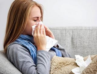 terapi hidung buntu dan pilek untuk ibu hamil