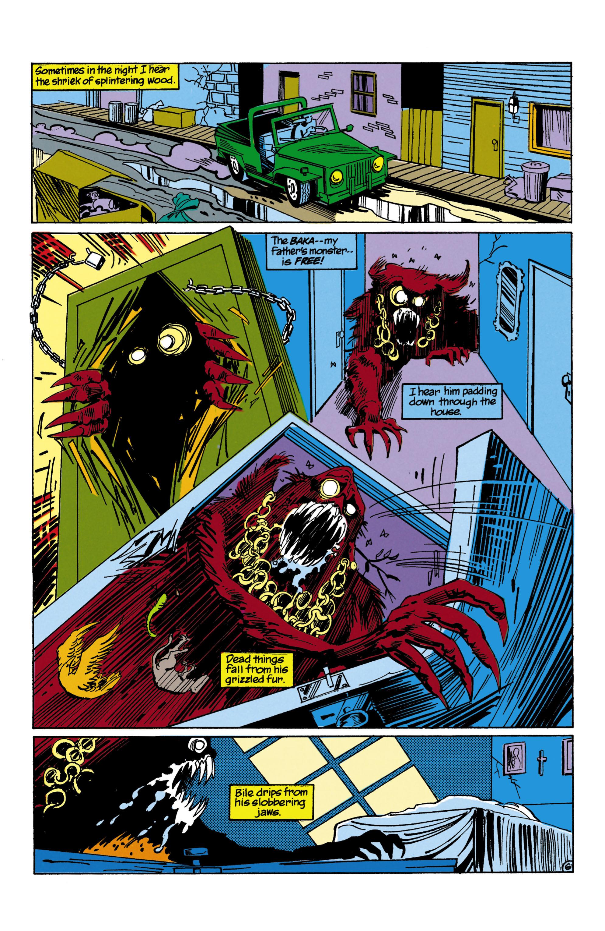 Detective Comics (1937) 619 Page 6