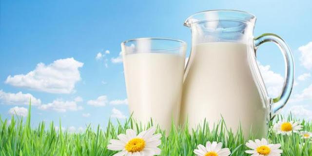 7 Macam Pilihan Susu Peninggi Badan