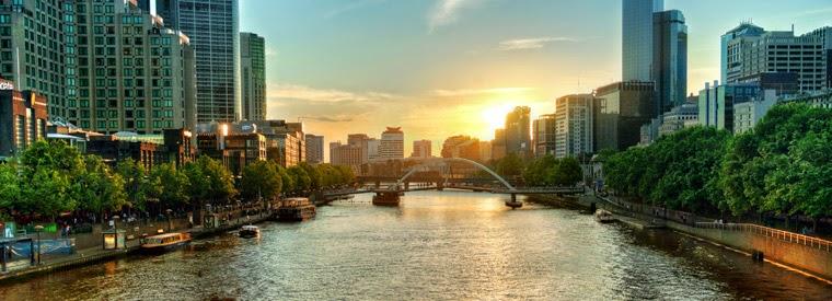 Tops 10 des activités à Melbourne