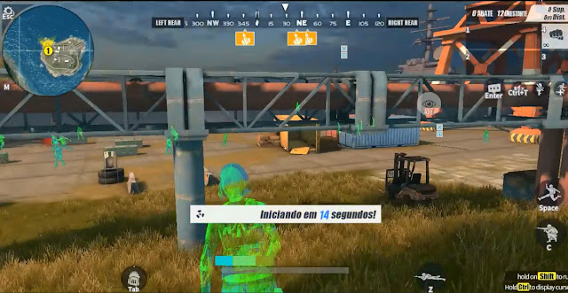 rules of survival cheat on ios