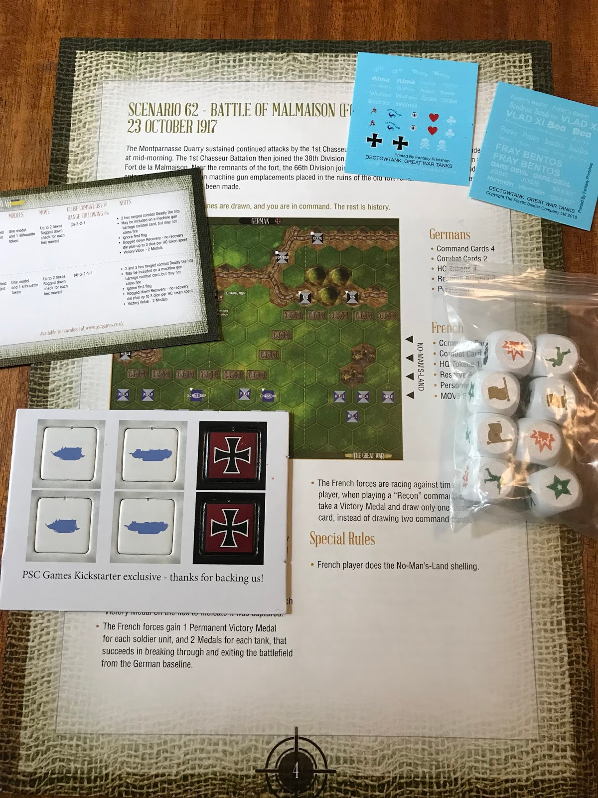 The Great War: The French Army Expansion: A Review