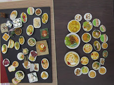My Handmade miniature food for Sale