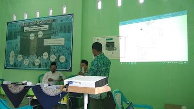 Hari Santri Nasional MWCNU 05 Comal Pemalang