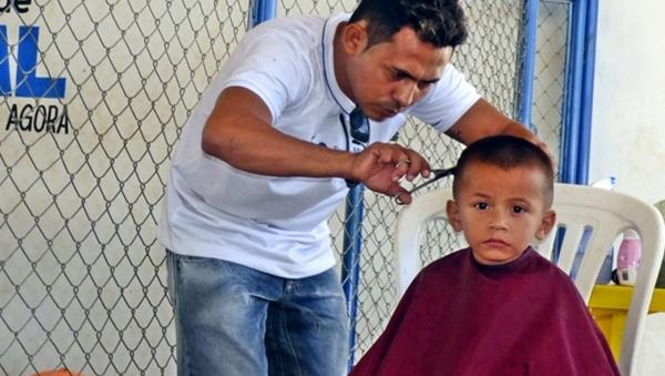 Ação Social Itinerante atende mais de 300 famílias da zona rural de Cocal - Imagem 2