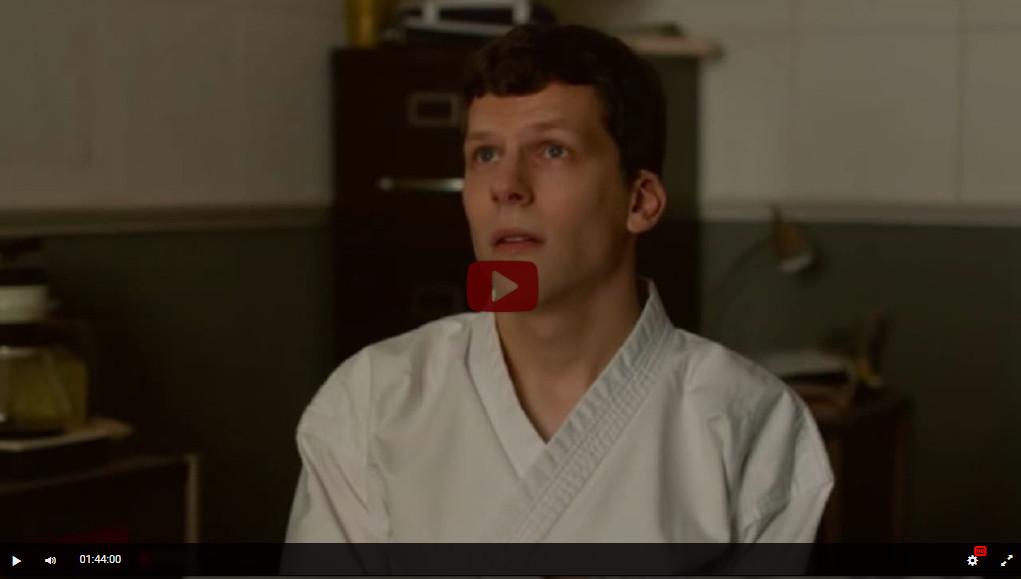 The Art of Self-Defense Película Completa