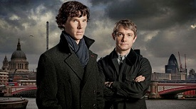 BBC Sherlock - Review