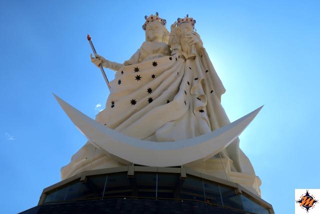 Oruro, Virgen del Socavón
