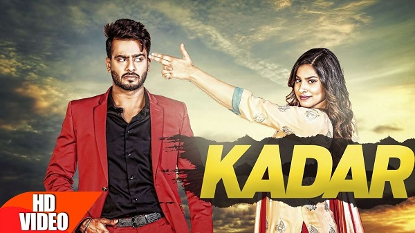Kadar Mankirt Aulakh New Punjabi Song 2017 Sukh Sanghera Best of Raftaar True Lovers Param Sidhu