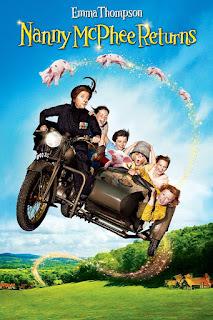 Nanny McPhee Returns 2010 Dual Audio Hindi 480p BluRay 300MB