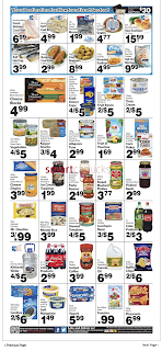 Coleman's Weekly Flyer Circulaire August 16 - 22, 2018