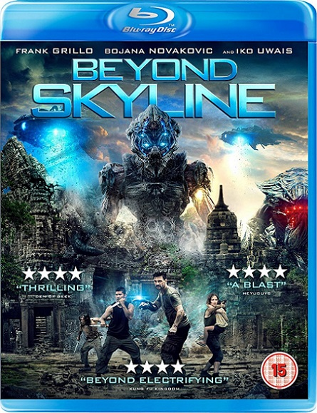 Beyond Skyline (2017) 720p y 1080p BDRip mkv AC3 5.1 ch subs español