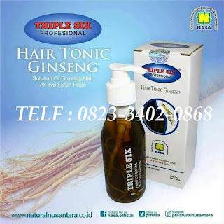 Manfaat Hair Tonic Ginseng Nasa