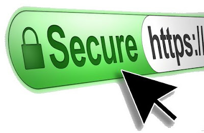 How to Redirect http to https with Green Address Bar