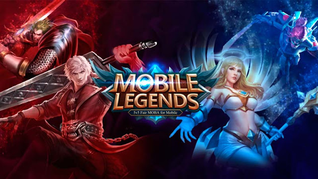 Cara Anti Lag Main Mobile Legends dengan Aplikasi anti lag Mobile Legend