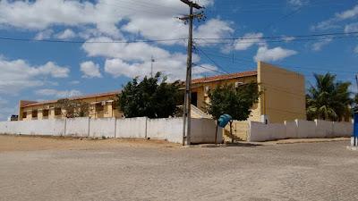 Resultado de imagem para fotos da escola estadual mauricio freire sao paulo do potengi