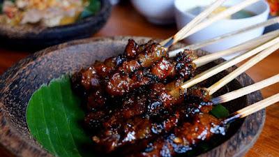 Resep Masakan Sunda Tempo Dulu