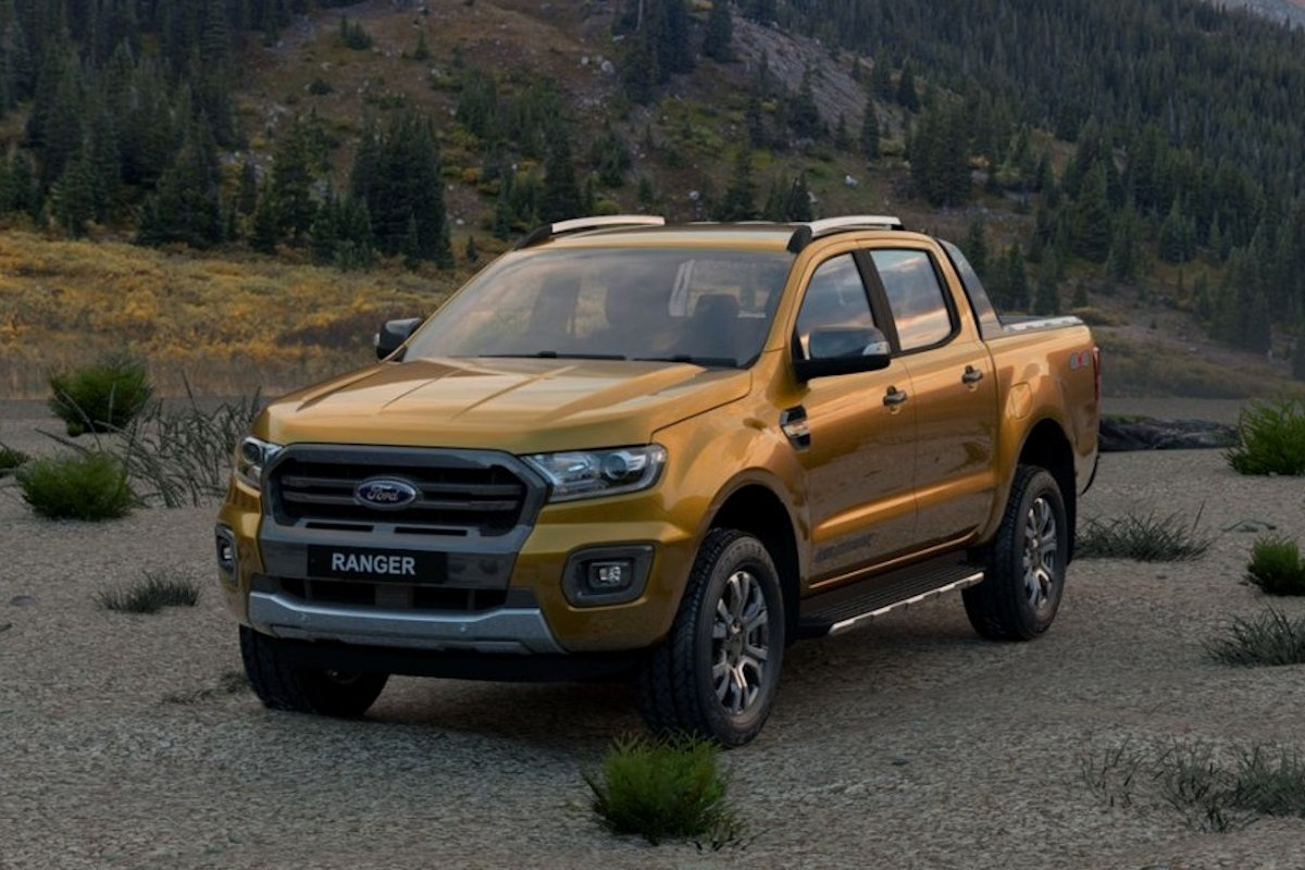 After showing off the 2019 everest equipped with a new twin turbo 2 0 liter engine ford is now doing the same with the 2019 ranger