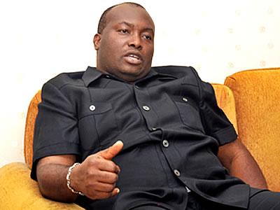 If Buhari doesn't act now, those sabotaging the naira may return to business – Ubah warns