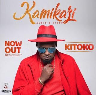 Kitoko - Kamikazi