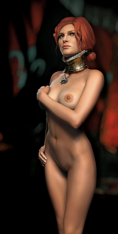 Triss Porn