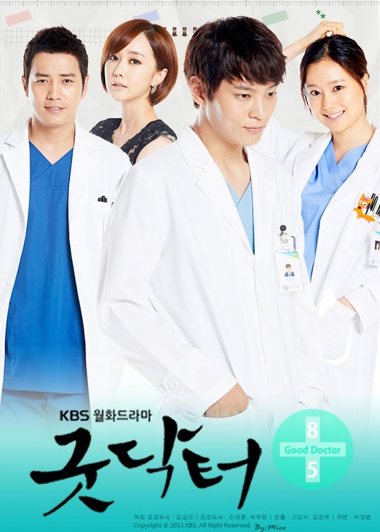 Good Doctor Korea Sub Indonesia : doctor, korea, indonesia, Shareilmugratis