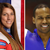 African American speed skater BOYCOTTS the Winter Olympics opening ceremony in 'race row' after luger beat him in 'dishonorable' coin toss to lead out Team USA