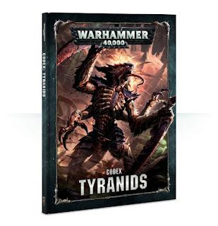 Códex: Tyranids