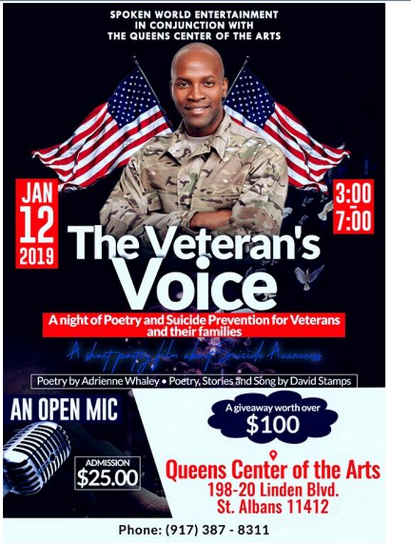 Veterans Voice