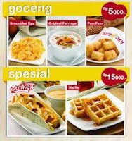 Daftar Harga Menu KFC Terbaru Oktober 2013 | Pusat Daftar ...