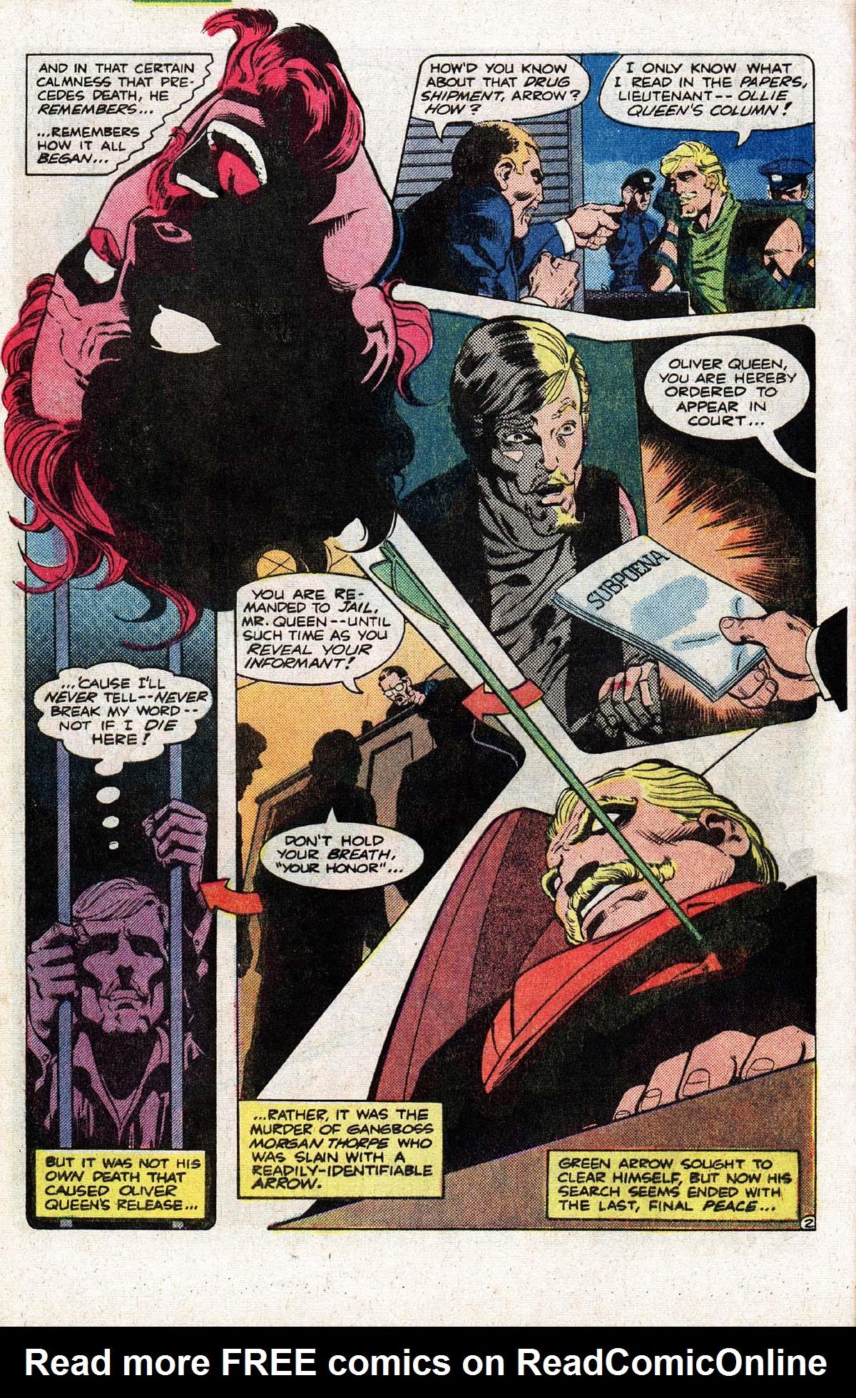 Read online World's Finest Comics comic -  Issue #278 - 17