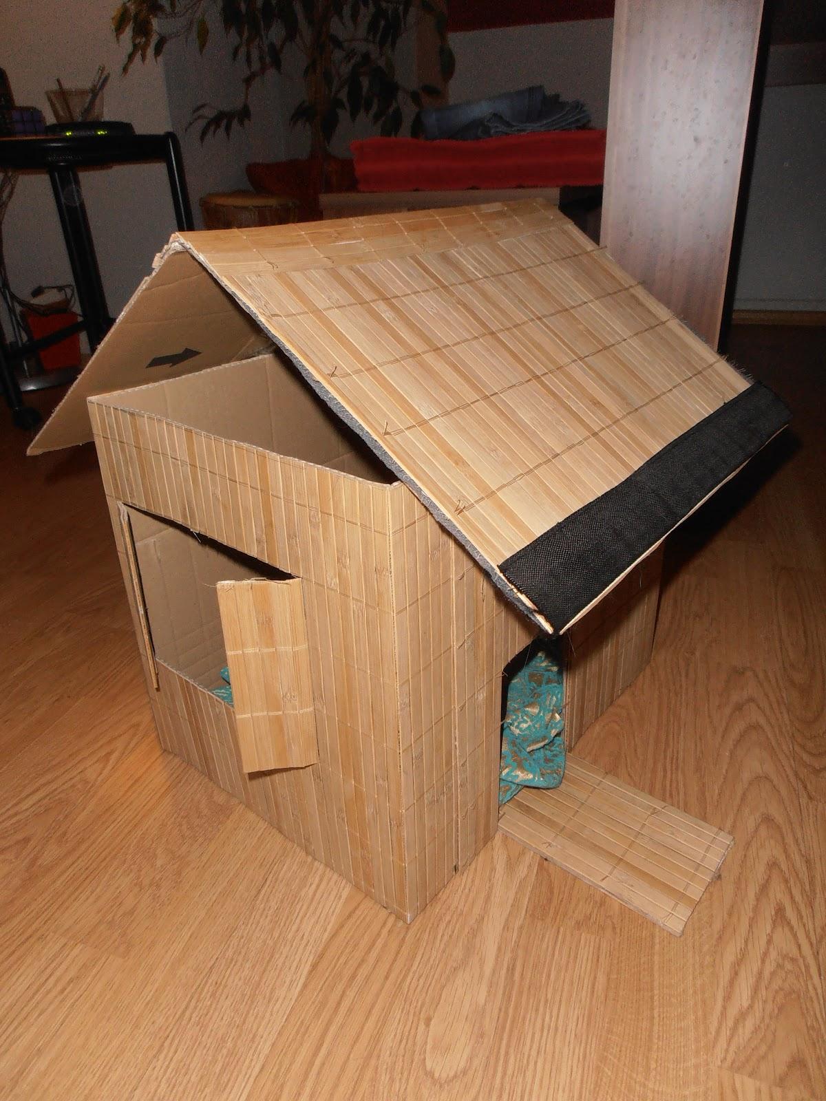 ehrf rchtige bambus sichtschutz selber bauen einzigartige ideen zum sichtschutz. Black Bedroom Furniture Sets. Home Design Ideas