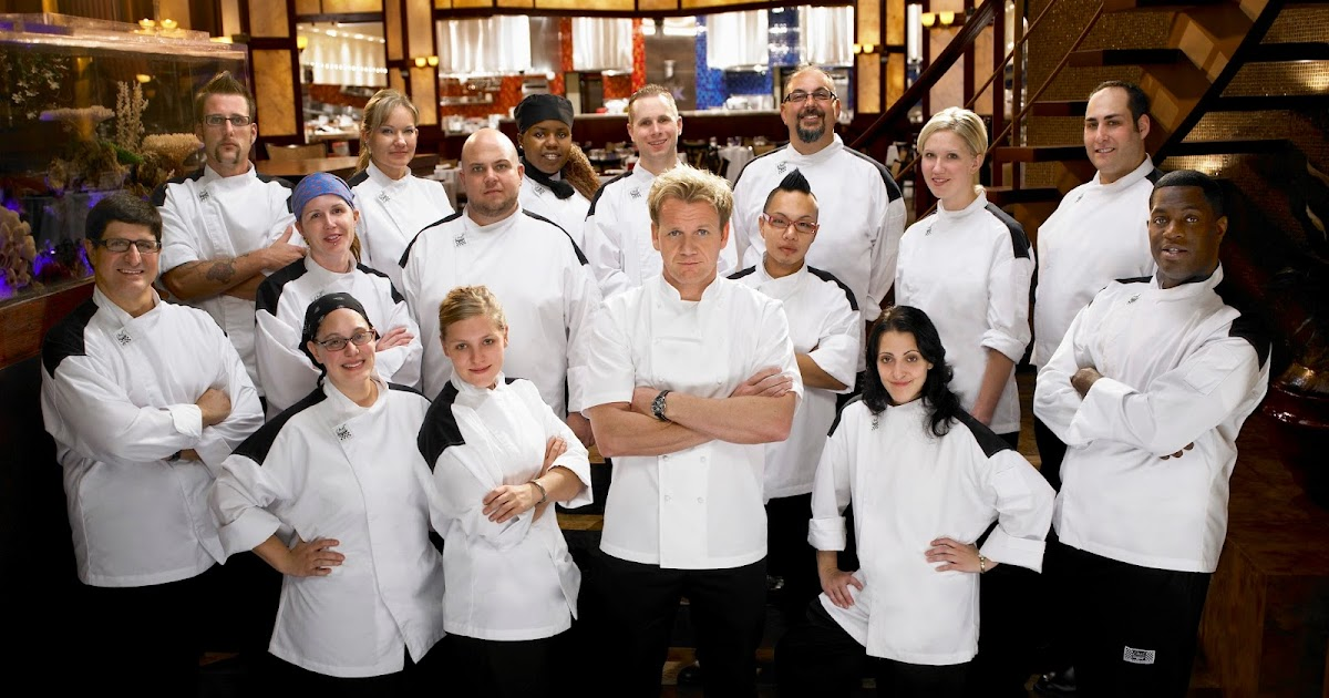 Hell S Kitchen Season 4 Where Are They Now Reality Tv Revisited