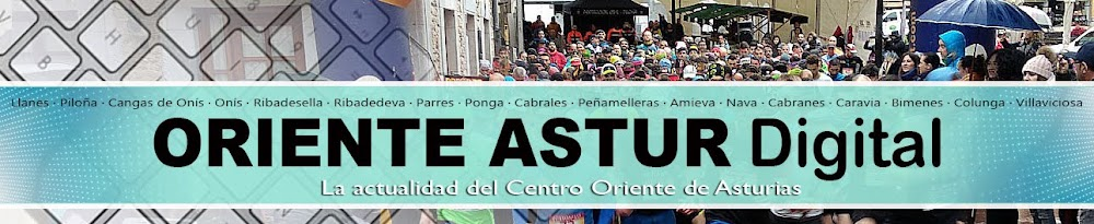 Oriente Astur Digital