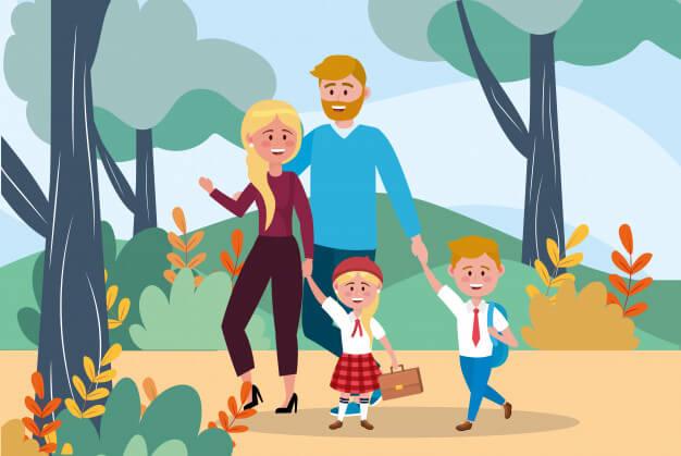 家族や子どもをアダルトサイトから守る