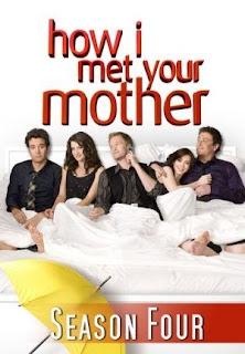 مشاهدة مسلسل How I Met Your Mother الموسم الرابع مترجم كامل مشاهدة اون لاين و تحميل  How-i-met-your-mother-fourth-season.9856