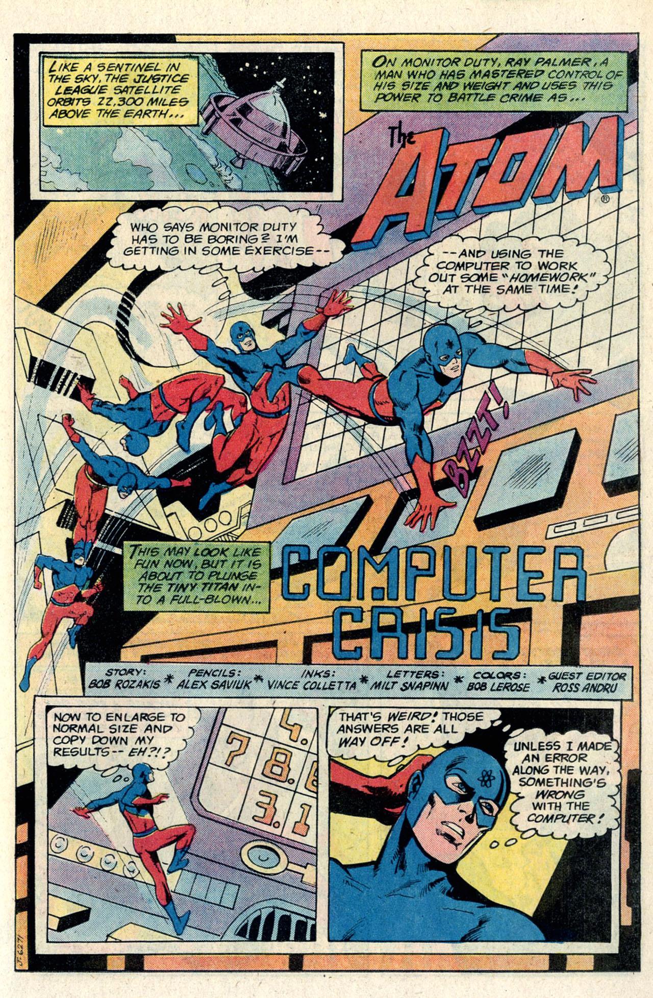 Detective Comics (1937) 489 Page 44