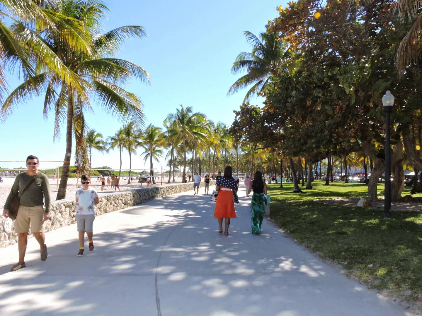 Miami Florida Weekend Getaway via www.productreviewmom.com