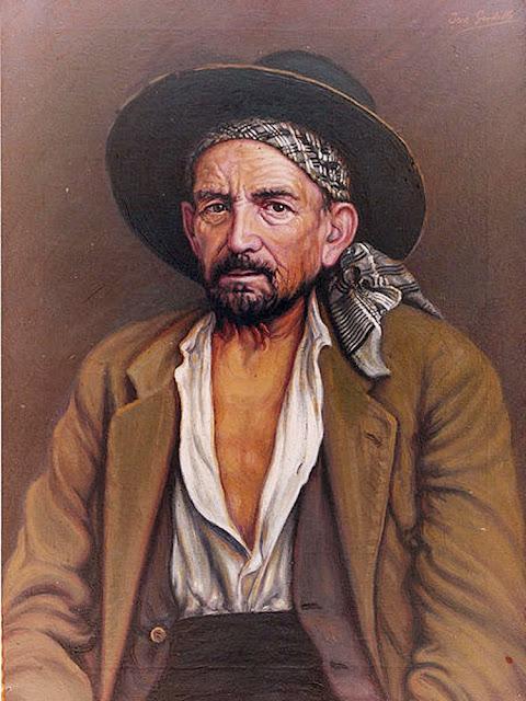 José Gordillo Sánchez, Maestros españoles del retrato, Pintores españoles, Pintores de Badajoz, Artistas de Badajoz, Pintor español