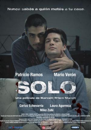 Solo - PELICULA - Argentina - 2013