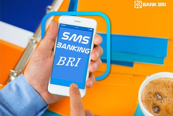 Cara SMS Banking BRI