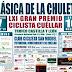 ESTEVE CHOZAS TEAM EN LA CLÁSICA DE LA CHULETA DE CUELLAR
